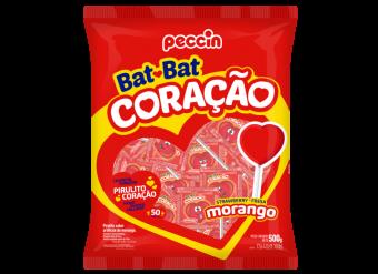 BOB BAT BAT MORANGO