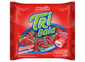 TIBALA MORANGO 500 WEB