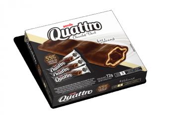 SM Quatro darck