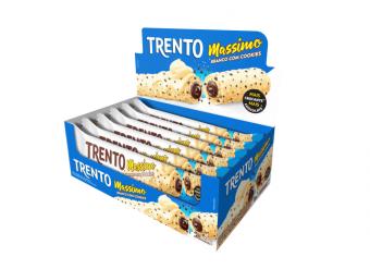 DSP TRENTO MASSIMO BRANCO COM COOKIES WEB