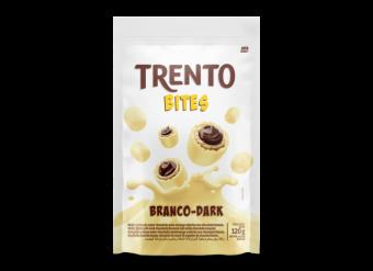 DSP TRENTO BITES BRANCO-DARK STANDPOUCH WEB