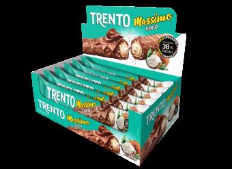 DSP TRENTO MASSIMO COCO